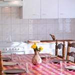 détail cuisine gite 8 places CARLIT